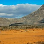Viaggio in bicicletta: mountain bike a Fuerteventura